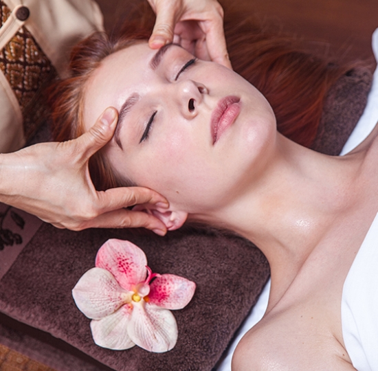 SPA-комплекс для лица (Thai Wai Facial)